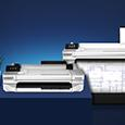 NEW HP DesignJet T Series