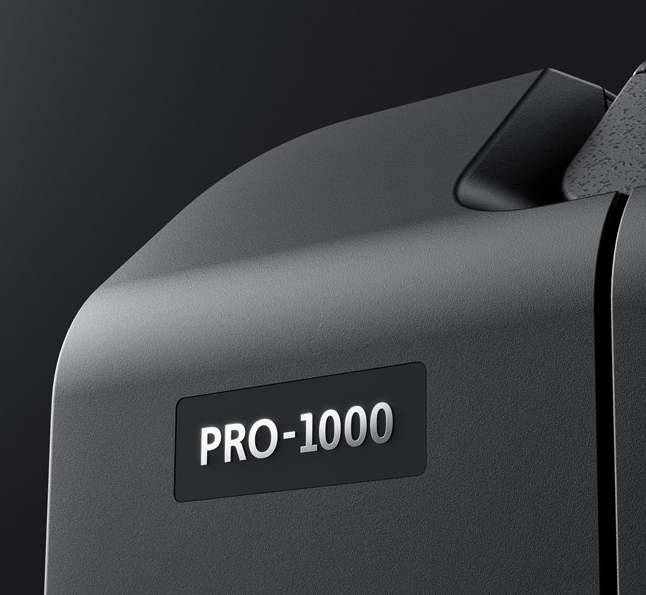 Canon PRO-1000 Firmware Upgrade Available