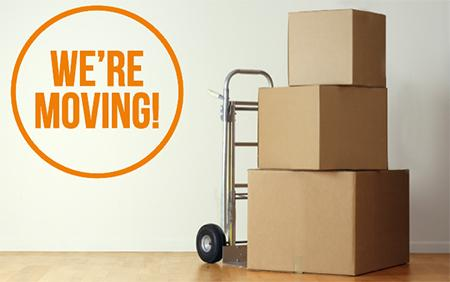 We're moving at GDS