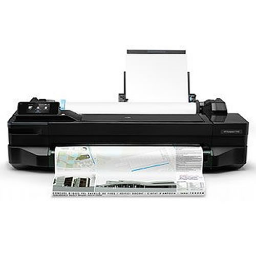 HP T120 A1 Printer - image for illustration purposes only