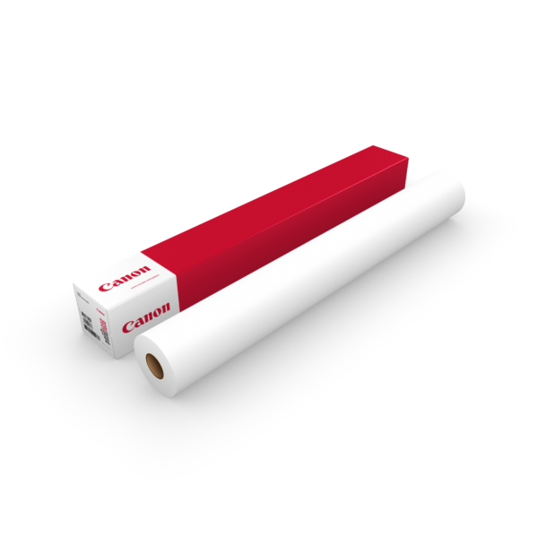 Canon Inkjet Roll 2 inch core